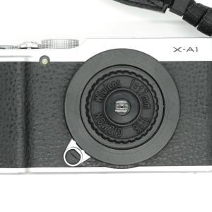 Wtulens+富士フィルムX-A1が最強の子供用カメラである理由