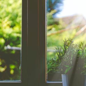 住宅における断熱性の高い窓とは?!