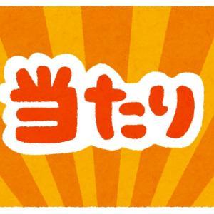 【予想外】レナサイエンス当選、ジィ・シィ企画補欠当選!