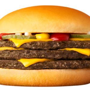【期間限定】食べるなら株主優待で?マクドナルドで一番高いハンバーガー登場!