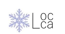 『Locca』ブランドロゴ
