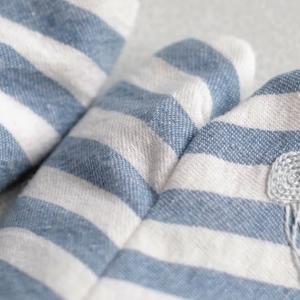 夏らしい刺繍くらげ足袋