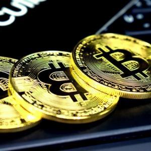 仮想通貨、始めました!