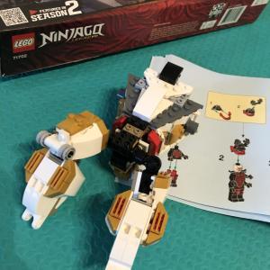 レゴブームくるか?8歳で突然レゴにハマった息子 & レゴブロックが外れない時はどうする?