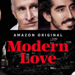めちゃくちゃハマる! Amazonプライムのドラマ「Modern Love」をおすすめする3つの理由