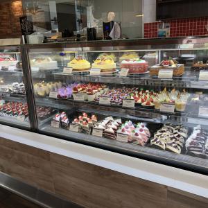 おすすめ!日本のパン屋さんみたいな85°C Bakery cafe&Meet fresh