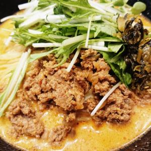 今年もキタ(・∀・)コレ!!冷やし担々麺