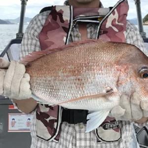 非日常的な体験をしてみる ~ 久しぶりの釣行で大物が..