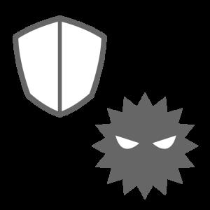 セキュリティソフトの選定