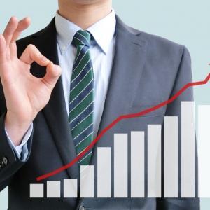 営業、売上拡大の実績と方法