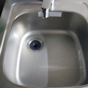 油による台所の排水溝のつまりの解決方法