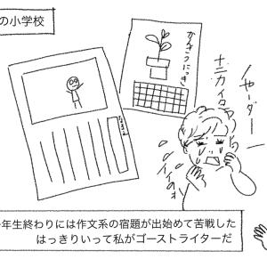 日本語学校の国語宿題のレベルがガンガン上がってきた…