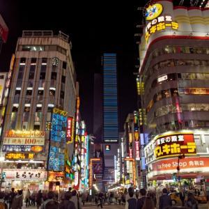 ミッドナイトスワン~歌舞伎町で新宿舞台の映画鑑賞