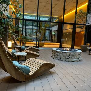 京都の環境に優しいホテルは、アラフィフには優しくないと思ってしまった訳