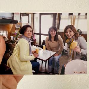①和田岬で出会ったシニア喫茶店主、おしゃれとろな下町さんぽ