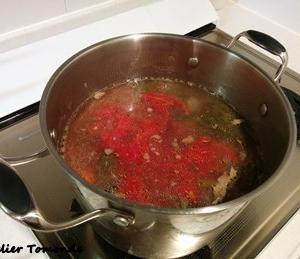 自宅のキッチンでブイヨンを作って おいしく楽しく活用する♪(まとめ)