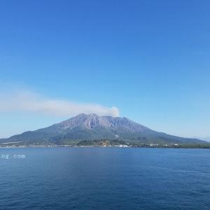 桜島の観光スポットは車なしでもまわれる?人気観光ルートをめぐるバスツアーを利用しよう!