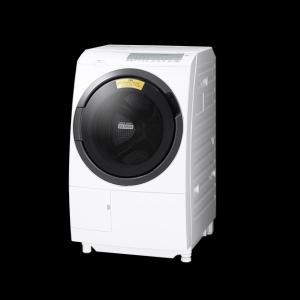 HITACHIのドラム式洗濯機 BD-SG100F 性能比較