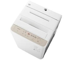 Panasonicの全自動洗濯機 NA-F60B14 Fシリーズ 2020年モデル 性能比較