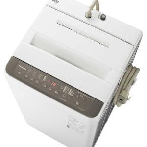 Panasonicの全自動洗濯機 NA-F70PB14 Fシリーズ 2020年モデル 性能比較