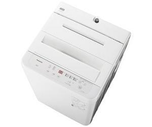 Panasonicの全自動洗濯機 NA-F50B14 Fシリーズ 2020年モデル 性能比較