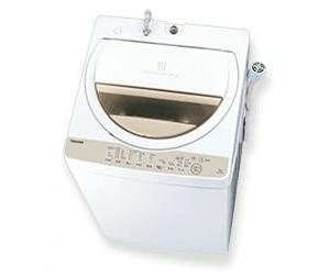 TOSHIBAの全自動洗濯機 Gシリーズ 2019年モデル 性能比較
