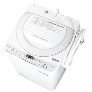 SHARPの全自動洗濯機 GEシリーズ 2019年モデル 性能比較