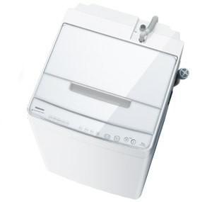 TOSHIBAの全自動洗濯機 AW-12XD9 性能比較