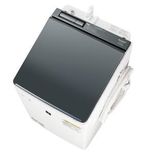 SHARPのタテ型洗濯乾燥機 PWシリーズ 2020年モデル 性能比較