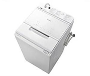 HITACHIの全自動洗濯機 BW-X120F 性能比較