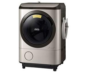 HITACHIのドラム式洗濯機 Xシリーズ 2020年モデル 性能比較