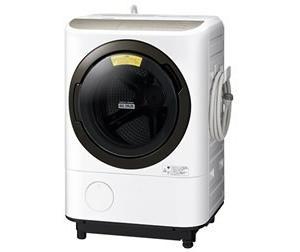 HITACHIのドラム式洗濯機 Vシリーズ 2020年 性能比較