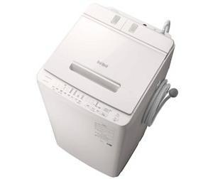 HITACHIの全自動洗濯機 BW-X100F 性能比較