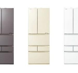 TOSHIBAの冷蔵庫 FZシリーズ 2020年モデル 性能比較