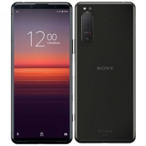 SONYのスマートフォン Xperia5 Ⅱ 性能比較