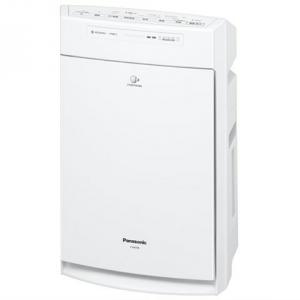 Panasonicの空気清浄機 F-VXT55 性能比較