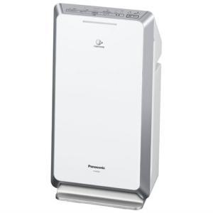 Panasonicの空気清浄機 F-PXT55 性能比較