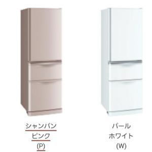 MITSUBISHIの冷蔵庫 Cシリーズ 2019年モデル 性能比較