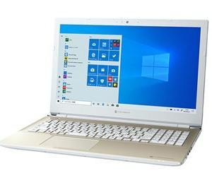 TOSHIBAのパソコン X6シリーズ P1X6NPEG 性能比較
