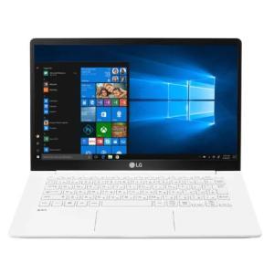 LGのパソコン 14Z980-GP55J 性能比較