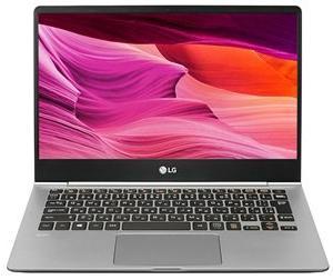 LGのパソコン 13Z990-VA76J 性能比較
