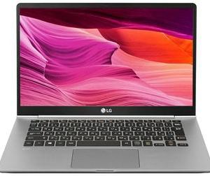 LGのパソコン 14Z995-GP52J 性能比較
