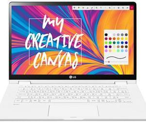 LGのパソコン 14T990-GA75J 性能比較
