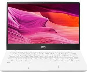 LGのパソコン 13Z990-GA55J 性能比較