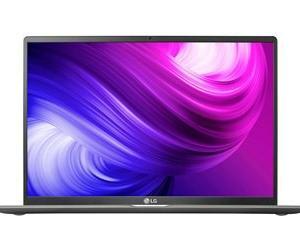 LGのパソコン 17Z90N-VA74J1 性能比較