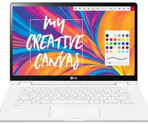LGのパソコン 14T90N-VR51J1 性能比較