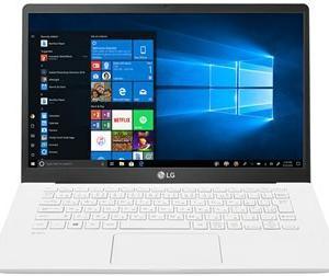 LGのパソコン 14Z90N-VR53J1 性能比較