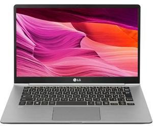 LGのパソコン 14Z990-VA76J 性能比較