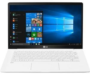 LGのパソコン 14Z980-GA55J 性能比較