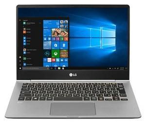 LGのパソコン 13Z980-GA56J 性能比較